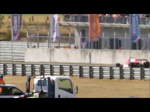 Race of Champions Revival (F1 & F5000) [2017 Taupo Historic GP] #3