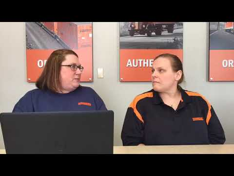 Schneider Driving Options Chat