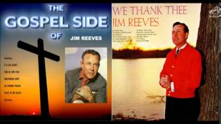 Jim Reeves Greatest Country Gospel Compile by djeasy