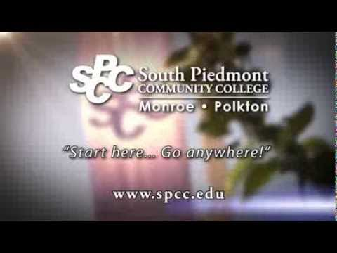 South Piedmont Community College 2012