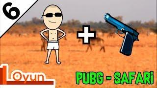 silahl-suat-akal-pususu-pubg-safari
