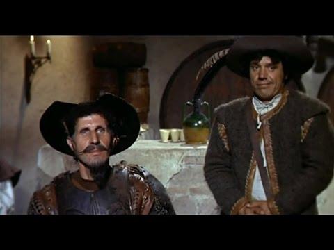 Franco e Ciccio - Don Chisciotte ed il Duca Leone di Panzanella