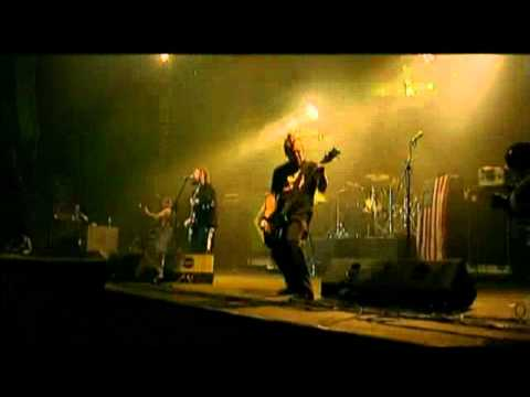 Soulfly - The Prophecy @ Live DVD The Song Remains Insane 2005 (HD)
