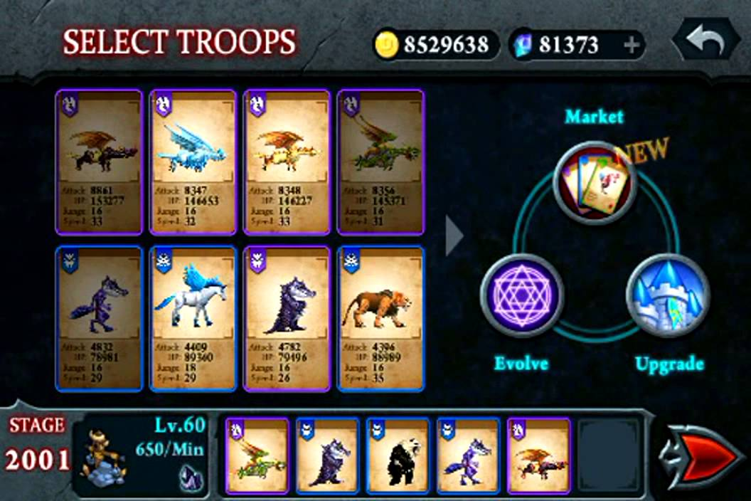 Download Fort Conquer (MOD much money) free on android