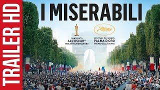 I MISERABILI - Dal 18 Maggio in esclusiva digitale su MioCinema e Sky | Trailer Ufficiale Italiano