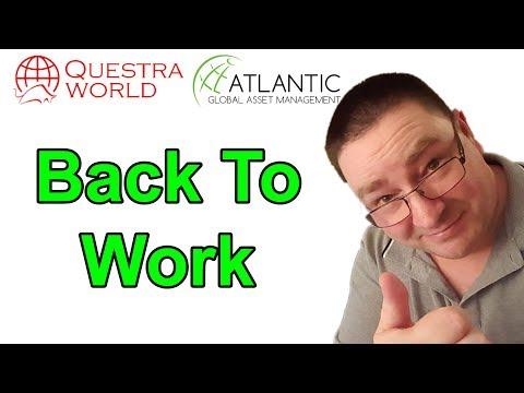 Atlantic Global Asset Management Return From Break