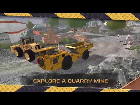 Quarry Driver 3: Giant Trucks - Apps on Google Play