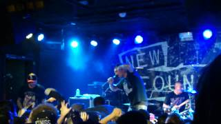 New Found Glory - Memories and Battle Scars *Live*