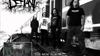 Defiant - Creed Of Anansi