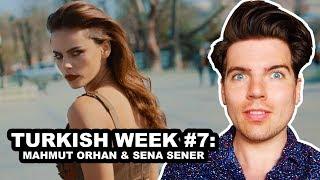 Baixar REACTION: MAHMUT ORHAN - FEEL FT. SENA SENER | TURKISH WEEK #7