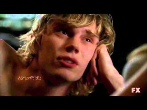 Evan Peters   Do I Wanna Know