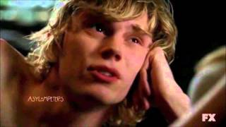 Evan Peters  - Do I Wanna Know