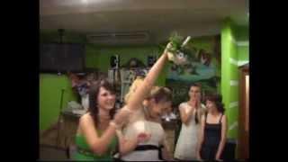 Наша зеленая свадьба 2 часть.avi