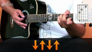 Tears Of The Dragon - Bruce Dickinson (aula de violão simplificada)