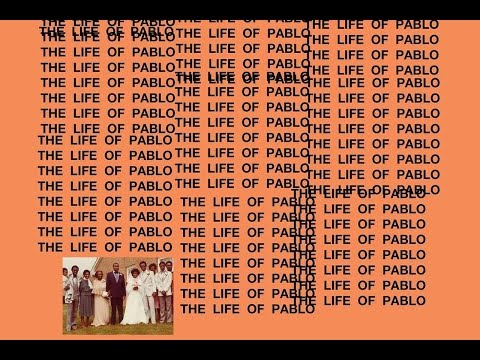 Kanye West - Father Stretch My Hands Lyrics (pt 1 & 2) {updated}