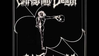 Christian Death - Cavity - First Communion