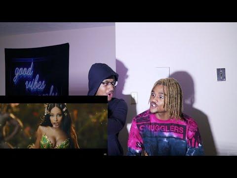 Bebe Rexha - Baby, I'm Jealous ft. Doja Cat (Official Music Video) [REACTION!]   Raw&UnChuck