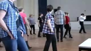 Stralsunder Linedancer - Grillen zum 01.05.2017 - 2