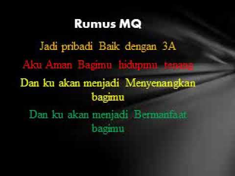 MQ BAND-Indahnya di Pesantren (Lyrics) Mp3