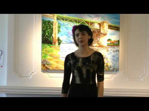 Ember Leah Reed