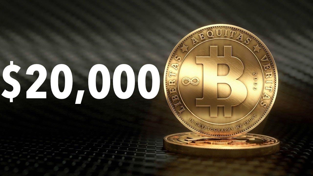 Kết quả hình ảnh cho Bitcoins $20,000?
