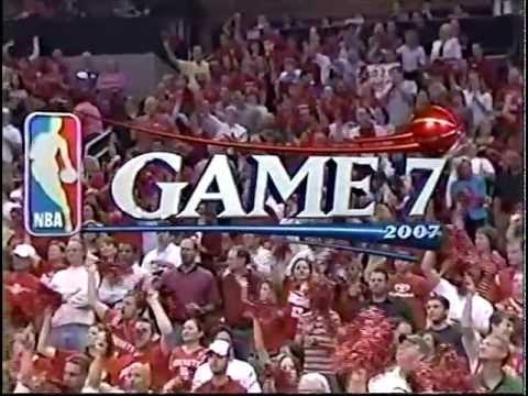 Carlos Boozer 35 points vs Rockets - Game 7 - 5/5/07