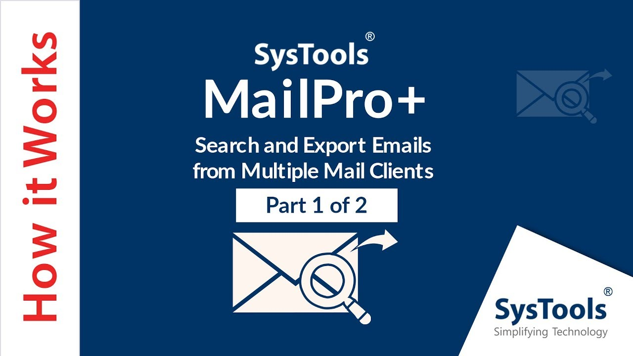 Email Exporter & Email Extractor Software to Migrate & Convert