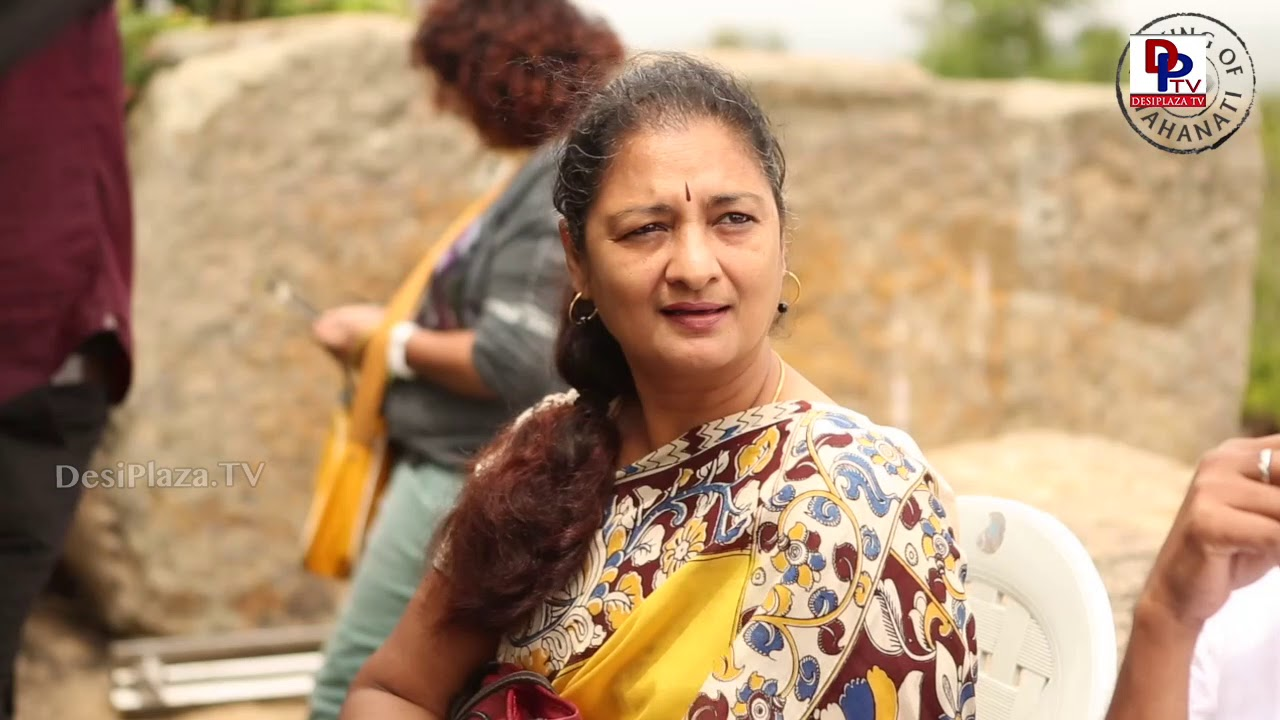 Who said there are few Women in TFI ? - Mahanati movie is flooded with Women | DesiplazaTV
