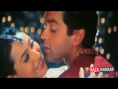 Tere Aage Piche Kahin Dil Kho Gaya (((DJ Jhankar))) (Raza HD Songs)