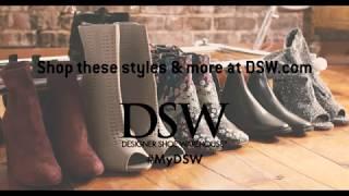 DSW Wardrobe Diaries: Cara Santana