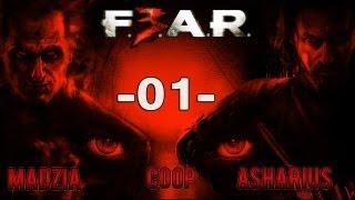 Fear 3 - Więzienie - 01 - Coop /w Asharius