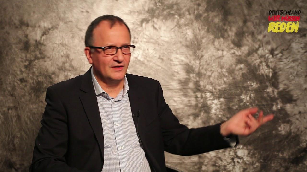 Interview mit zwei Philosophen - YouTube