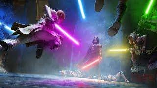 VADER FAN-FILM KICKSTARTER REVEALED!!!!!!! Star Wars Theory Fan-Film