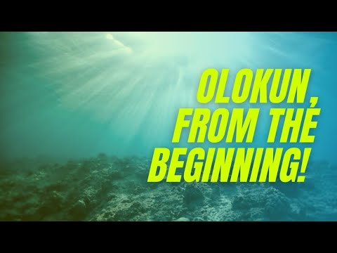 Download Olokun, From The Beginning 🧜♂️🌊🧜♀️