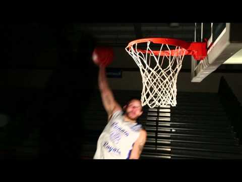 Take Flight - An EMU basketball player's story
