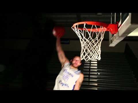Take Flight - An EMU basketball player's story