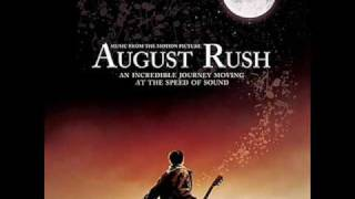 August Rush Soundtrack - This Time - Jonathan Rhys Meyers
