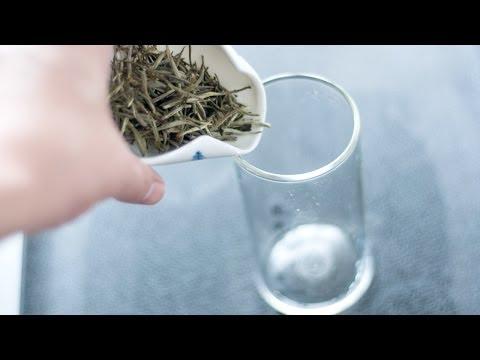 Yellow Tea-Steep Premium Silver Needle-Jun Shan Yin Zhen