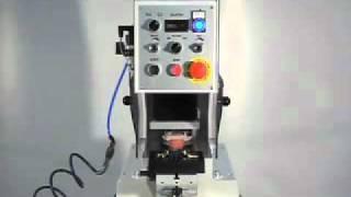 Pad Printing Machine - Comec Italia - INKPRINT EAZY 90 1C