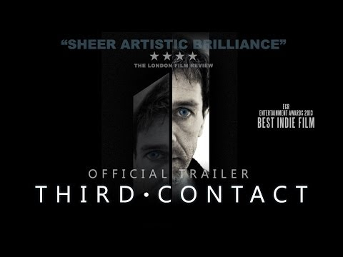 Third Contact Official Trailer [HD]  ~ SciFi Mystery Thriller