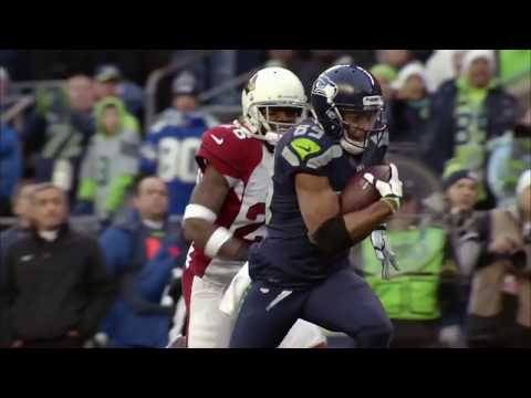 "DOUG BALDWIN || ""See Me Fall"" 