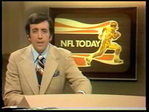 NFL Today - December 26, 1977 (divisional playoffs)