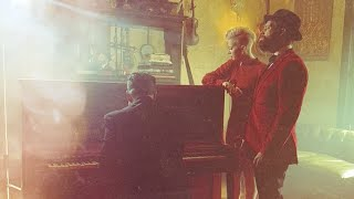 Paul Cardall & Thompson Square - All I See Is Snow #TheBrokenMiracle
