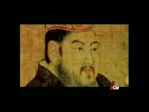 พิพิธภัณฑ์พระราชวังจีน ep.5 ราชวงศ์ซุ่ย และถัง