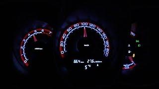 Lada Vesta Sport едет, остальные еще быстрее... Разгон 0 - 100