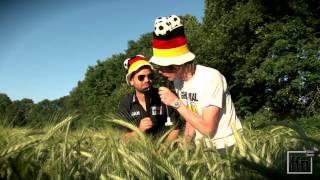 """Jan Zerbst & Mickie Krause """"Schalala Nach Hause"""" (WM Song)"""