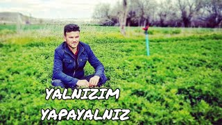 Mustafa TERECİ  YALNIZIM YAPAYALNIZ 2020 NETTE İLK