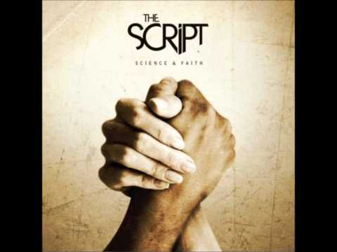 The Script - Nothing (lyrics)