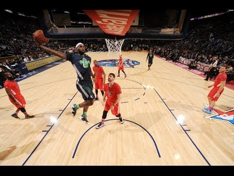 2014 All-Star Sunday Night Mini-Movie