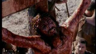 Video Stations of the cross :: Jesus talks to the good thief download MP3, 3GP, MP4, WEBM, AVI, FLV Juni 2017
